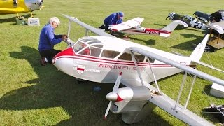 getlinkyoutube.com-③ GIANT SCALE RC AIRCRAFT SHOW LINE COMPILATION - LMA RAF COSFORD AIRSHOW - 2015