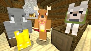 Minecraft Xbox - Comedy Club [489]