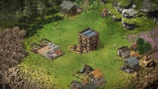 getlinkyoutube.com-Stronghold Kingdoms Gameplay
