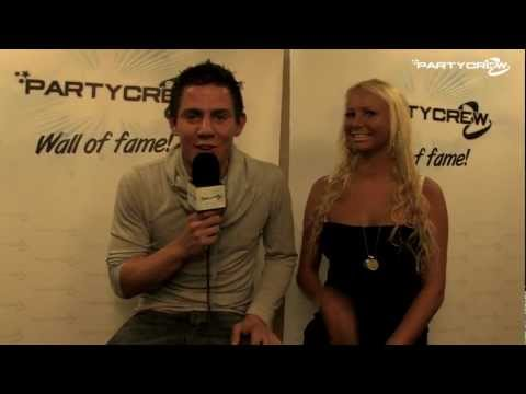 PARTYCREW TV - Aftermovie - AMNESIA 4 nov. 2011 [Lunenburg - Loosbroek]