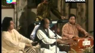 getlinkyoutube.com-Mehdi Hassan live ku ba ku-1 classical raag darbari