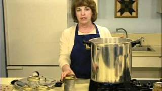 getlinkyoutube.com-Canning Fish in Jars