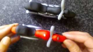 getlinkyoutube.com-How to make a motorbike out of modelling icing part 4 by The Cake Tower