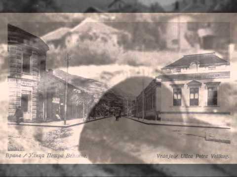 Stojadin Dine Paunović - Najlepše pesme starog Vranja