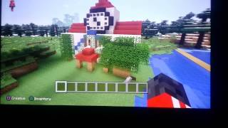 getlinkyoutube.com-Highschool DXD House of Gremory Minecraft