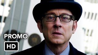 Vigilados: Person of Interest - 5.12 .Exe
