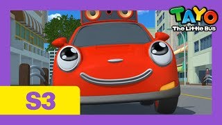 Tayo I want to be your friend l Tayo S3 EP15 l Tayo the Little Bus