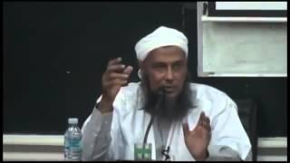 تنبيه الخلاف بين الحنابلة والأشاعرة في الاعتقاد للشيخ محمد الحسن ولد الددو