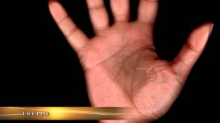 getlinkyoutube.com-FEMALE HAND READING #7 (FULL ANALYSIS): Palmistry - Hand Analysis - Hand Reading