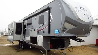 getlinkyoutube.com-HaylettRV.com - 2016 Roamer 347RES Fifth Wheel by Open Range RV