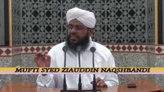 getlinkyoutube.com-Hazrath Ameer-E-Hamza Ki, Islam Ke Liye Qurbaniya By Mufti Syed Ziauddin Naqshbandi