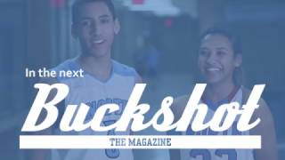 Buckshot the Magazine: Banks Siblings