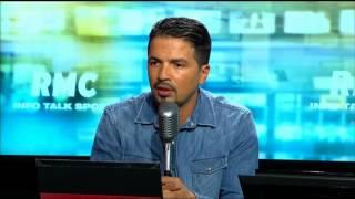 Tunisiano parle du clash Rohff vs Booba