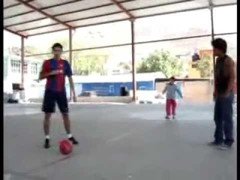 Clases Futbol Fintas  Skills -- Venta dvd en