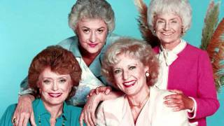 The Golden Girls Theme Song Extended