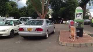 getlinkyoutube.com-Arundel Shopping Center Harare Zimbabwe