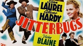 getlinkyoutube.com-Jitterbugs (1943) full movie