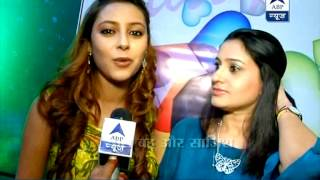 getlinkyoutube.com-SBS reaches in Birthday party of  'Anandi'