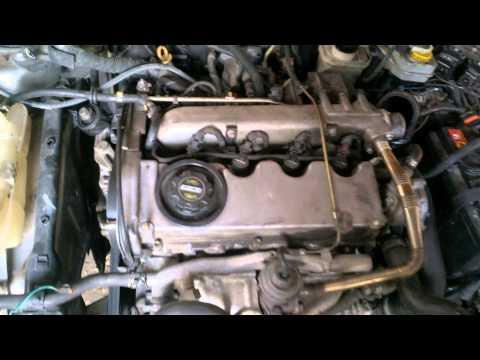 Где топливный насос у Alfa Romeo 159