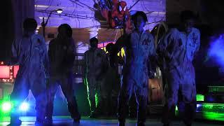 getlinkyoutube.com-BJFAN-ハロウィンホラーナイト(2014/11/08)-USJ
