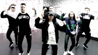 getlinkyoutube.com-#uNAMEitCHALLENGE | Prodigy Dance Crew | @ProdigyDanceLV