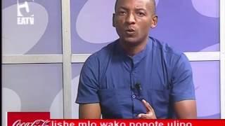 HOTMIX MJADALA 09-JUNE 2017 –    Huu ndio utamu wa michezo ya Tanzania