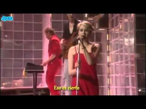DON´T YOU WANT ME - the human league (Subtitulado en Español)