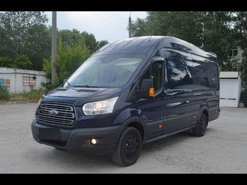 Ford Transit 2014 НА ПРОДАЖУ