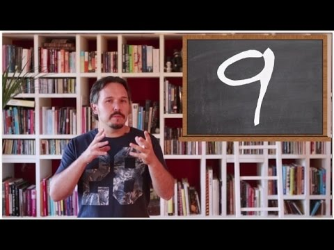 Life Path Number 9 Numerology Meaning