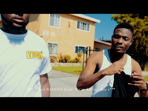 Standard Remix (Official video) | Bils ft Olamide