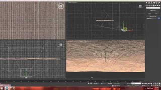 getlinkyoutube.com-DMT2500 3d Underwater Scene Part 1.mp4