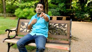 getlinkyoutube.com-Oba Tharam - Theekshana Anuradha (Official Full HD Video) From www.HelaNada.com