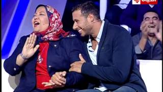 getlinkyoutube.com-برنامج Back to school - مفاجئة تجعل النجم أحمد السعدنى فى ادب رهيب