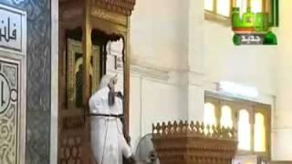 getlinkyoutube.com-خطبة تجاوز عدد الحضور فيها 15 الف - للشيخ محمد حسان