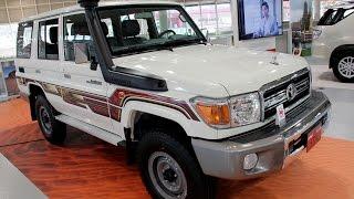 getlinkyoutube.com-2014 TOYOTA Land Cruiser 70