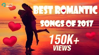 Best Romantic songs of 2017 | Tamil Romantic Hits | Jukebox | TrendMusic
