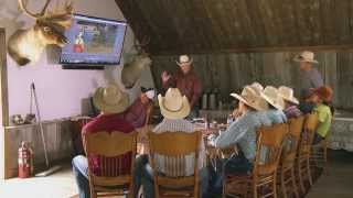 The Ride with Cord McCoy: Cody Nite Rodeo (part 2 of 3)