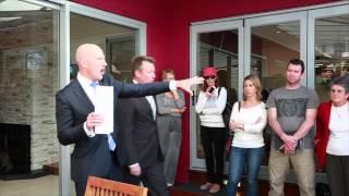 getlinkyoutube.com-Auction of 57 Telopea Ave Caringbah South by Sean Egan of McGrath Estate Agents