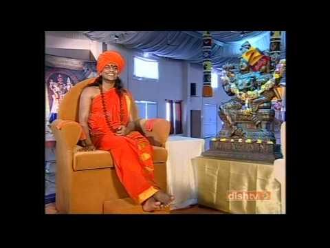 Z-Tamil Paramahamsa Nithyananda Interview