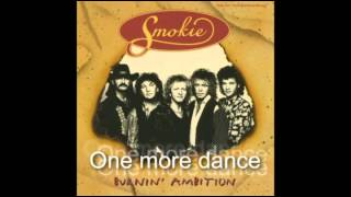 getlinkyoutube.com-Smokie - Burnin' Ambition ( 1993 ) [ Full album ]
