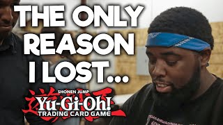 getlinkyoutube.com-8 Yu-Gi-Oh Player Stereotypes You See at Every Shop!