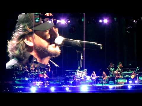 Bruce Springsteen and Eddie Vedder - Atlantic City
