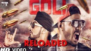 Goli 2 Raftaar Ft Manj Musik latest 2017 video song - A Red Art Productions