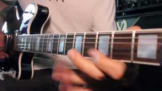 Glenn Proudfoot - BAM! ft. Tommy Emmanuel