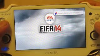 getlinkyoutube.com-PSVITA FIFA 14 REVIEW EN ESPANOL DEL MENU