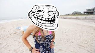 getlinkyoutube.com-SOY UN TROLLFACE? | Trollface Quest #1 - lele