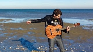 Tears Of The Dragon (Bruce Dickinson) Acoustic - Thomas Zwijsen