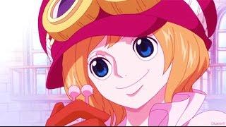 getlinkyoutube.com-One Piece - Koala AMV