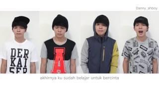 getlinkyoutube.com-四國語言 - 後來(Danny_ahboy)
