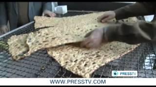 getlinkyoutube.com-Iranian Bread